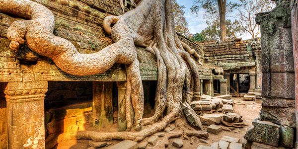 Камбоджа, Таиланд