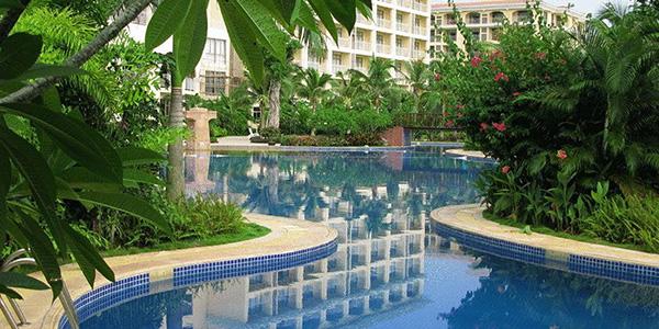 Boao Yudaiwan Hotel, QIONGHAI, HAINAN, Китайская Народная Республика
