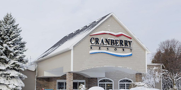Cranberry Golf Resort, Collingwood, ON Канада