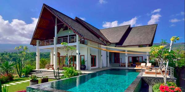 ASTITI BALI RESORT VILLAS & SPA, RCI