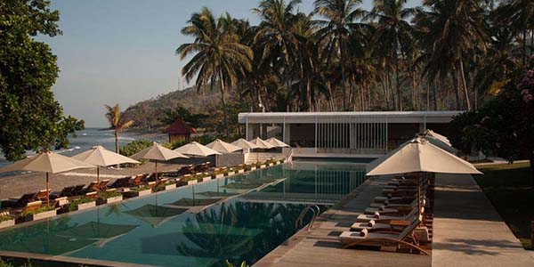 Living Asia Resort & Spa, Senggigi, Lombok  Индонезия, RCI