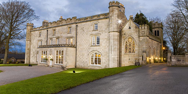 Thurnham Hall by Diamond Resorts 4* Англия, Ланкастер, RCI