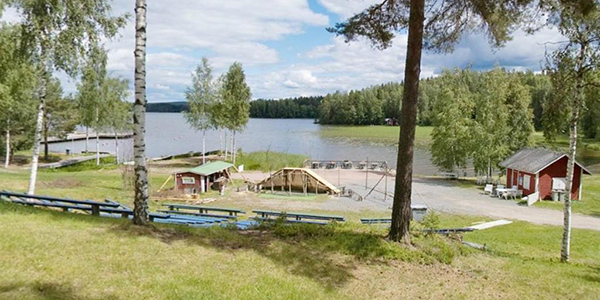 Holiday Club Ellivuori, Финляндии, RCI