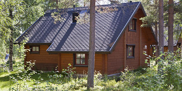 Holiday Club Hannunkivi, Финляндия