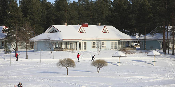 Holiday Club Katinkulta, Финляндия