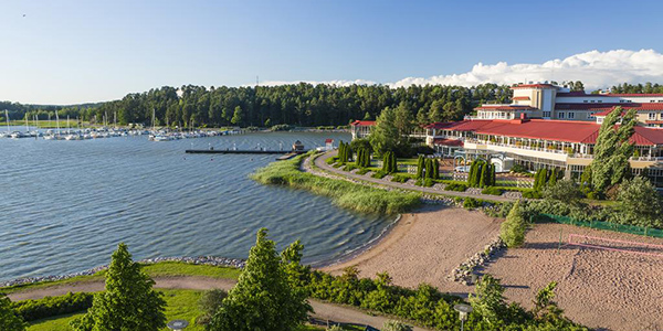 Holiday Club Naantali Residence, Финляндия, RCI