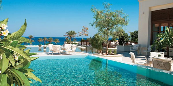 Classical Vacation Club at Kos Imperial, Греция, Кос, RCI