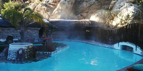 Avalon Springs, Montagu, Южная Африка, RCI