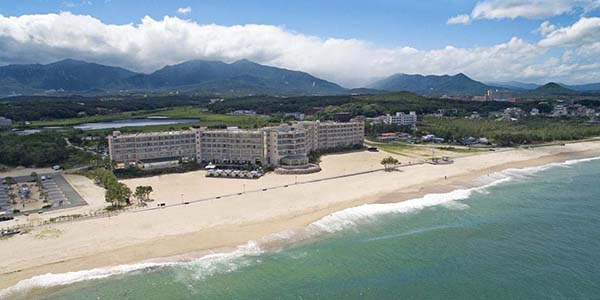 Kensington Resort Seorak Beach, Gangwon-Do, Южная Корея, RCI
