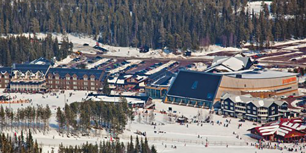 Skistar Vacation Club Timmerbyn, Швеция, RCI